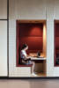 Macquarie University - 1CC Building - Study nook