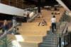 Macquarie University - ICC Building - Staircase Interior