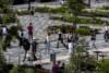 Macquarie University - 1 Central Courtyard Precinct - Exterior