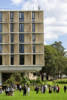 Macquarie University - Student Accomodation - Exterior photography